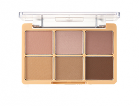 One shot Eye Palette (Mellow Sand) SUMMER EDITION